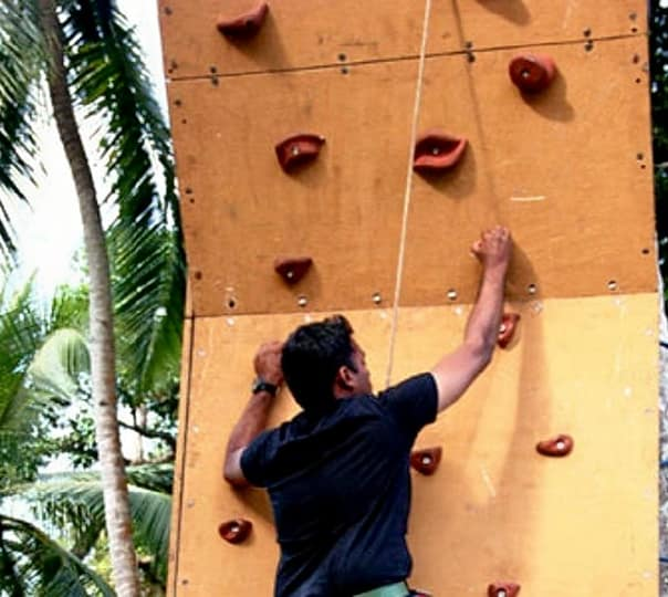 Team Building Event with Adventure Sports in Goa