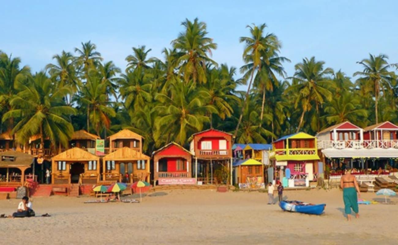 Trip To Palolem Beach In Goa | Thrillophilia