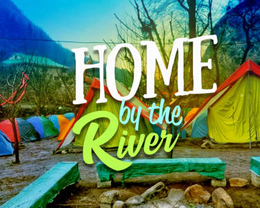 Kasol Riverside Camping Experience