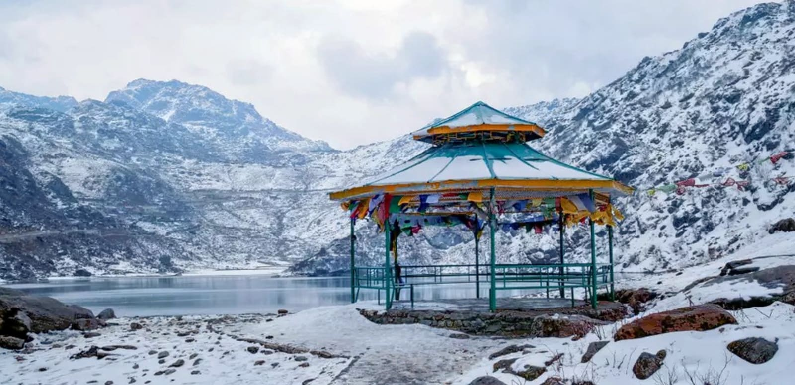 Image result for Sikkim tour