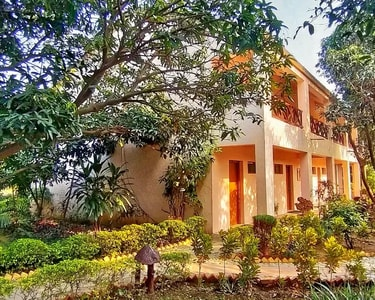Jungle Resort Stay & Canter Safari Package in Dhikala Zone