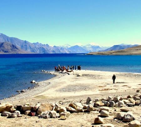Ladakh Tour For 11 Days