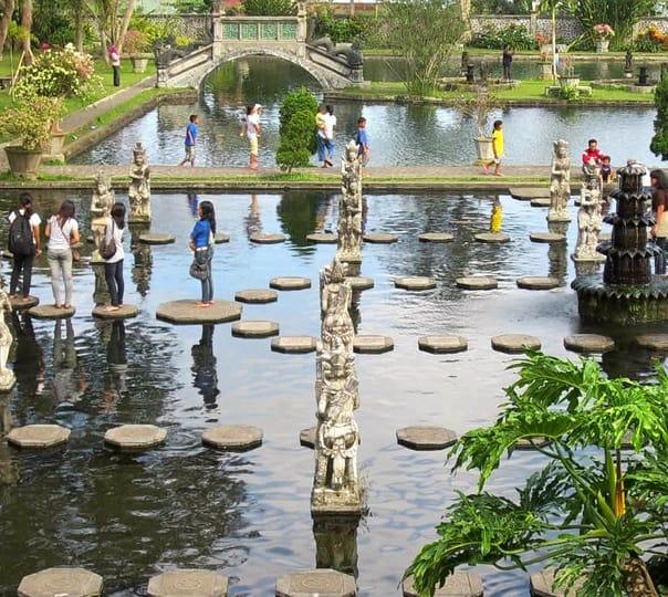 Tirta Gangga Bali Tour