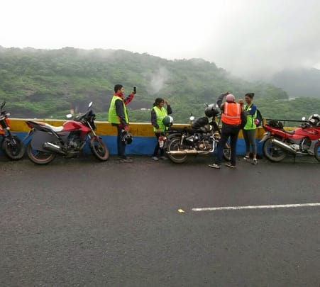 Bike/Car Tour to Malvan
