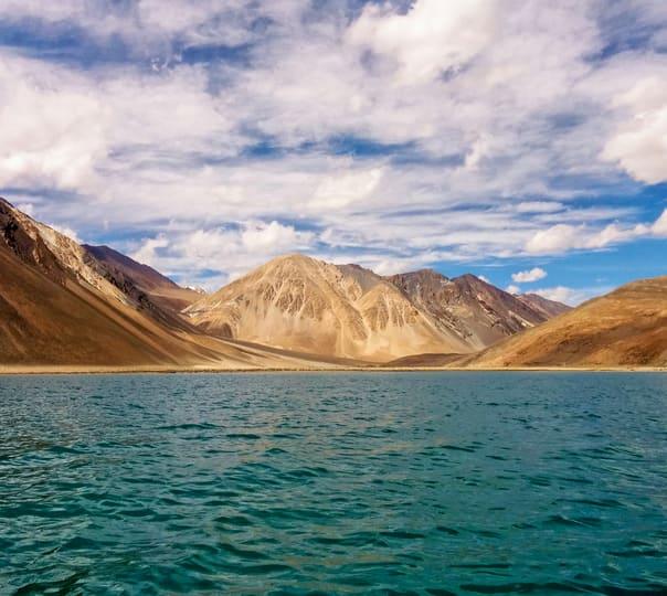 Ladakh Sightseeing Tour For 8 Days