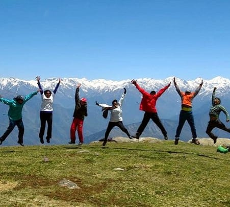 Tons Valley Adventures, Uttarakhand 2018
