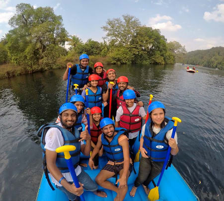Long Weekend Special Trip, Dandeli