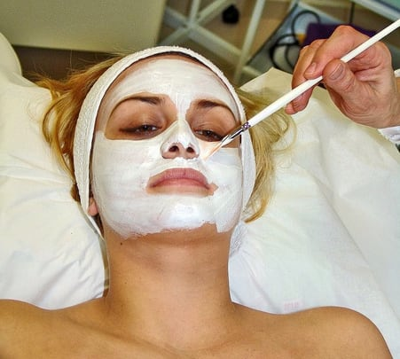 Spa Service at Home in Goa