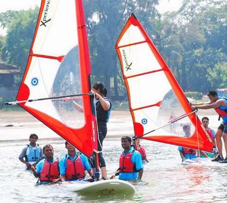 Goa Sailing Experience