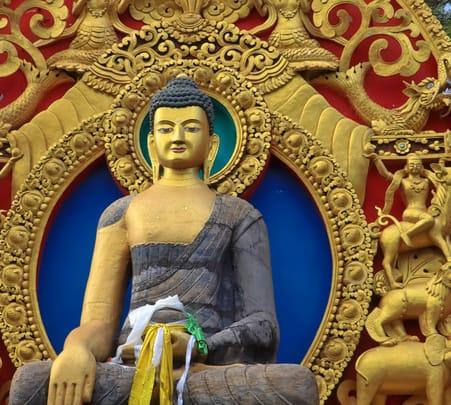 Namo Buddha Day Tour in Kathmandu - Flat 30% off