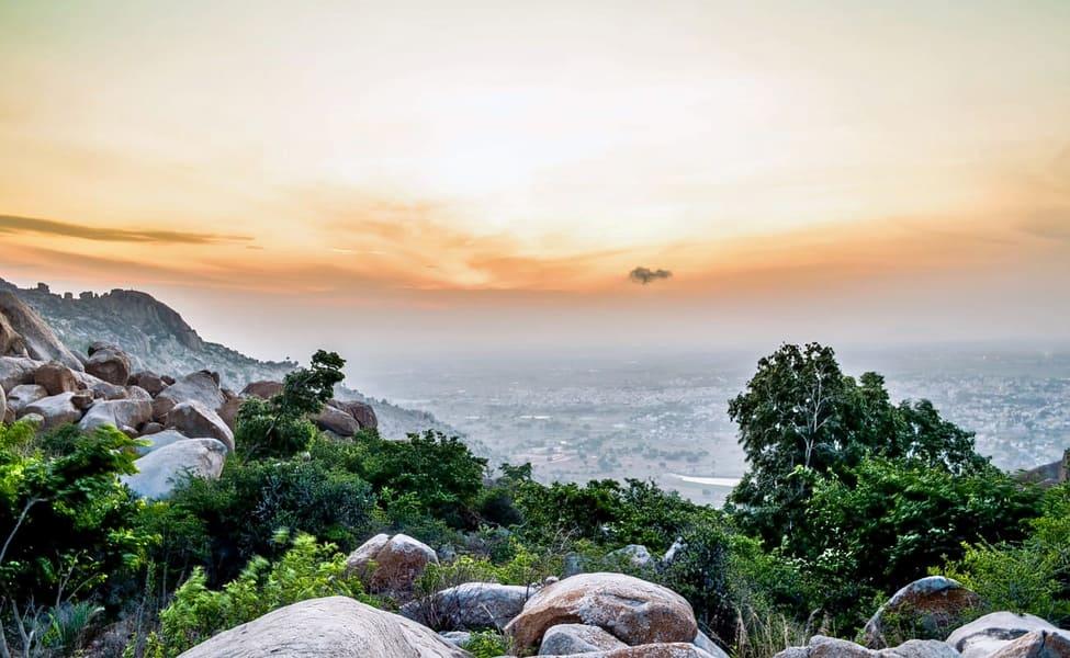 Anthargange Trek | Flat 17% Off (Anthargange Sunrise Trek)