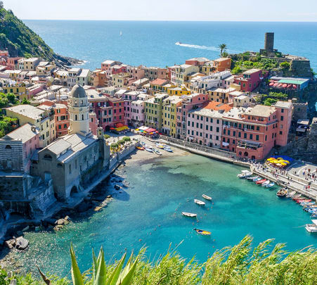 Italy Honeymoon Tour: Experience Romance at Its Best