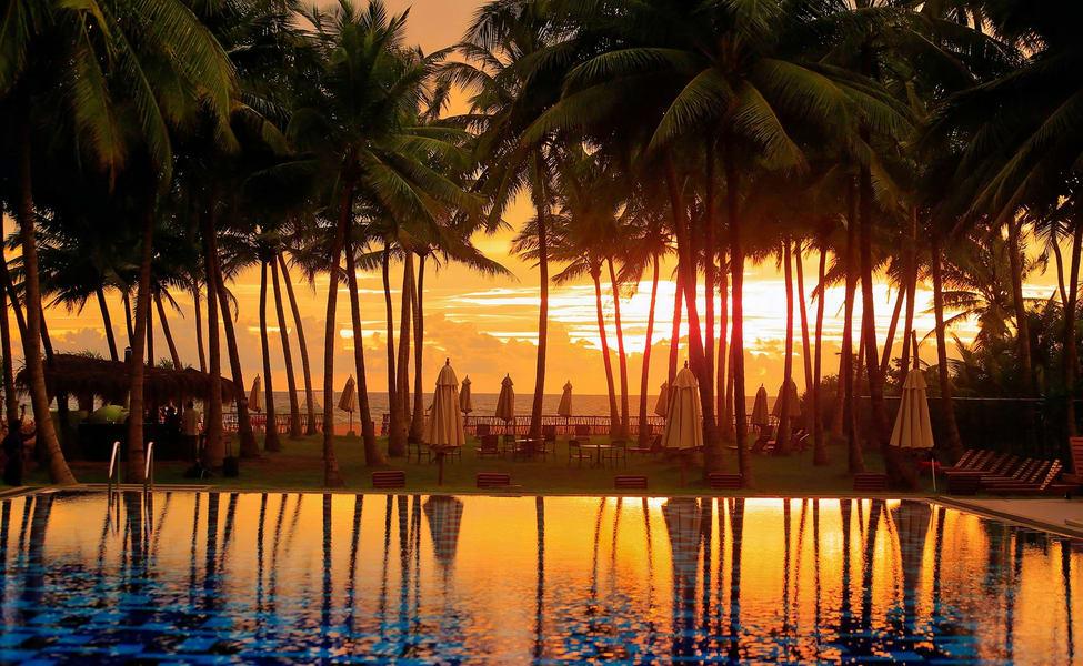 15 Luxury Resorts in Sri Lanka