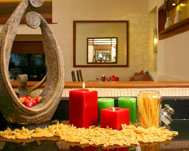 Stay Experience at Palm Beach Hotel in Visakhapatnam
