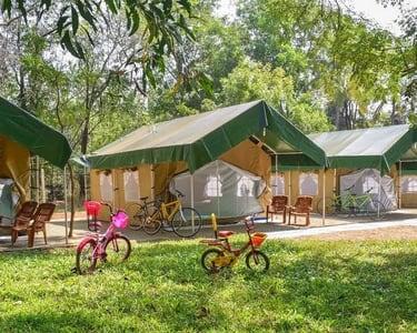 Luxury Camping Experience Near Chennai - Flat 21% Off