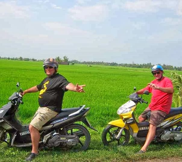 Co Tu Ethnic Minority Culture Tour in Vietnam