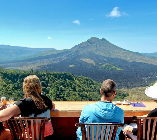 Full Day Kintamani Tour in Bali