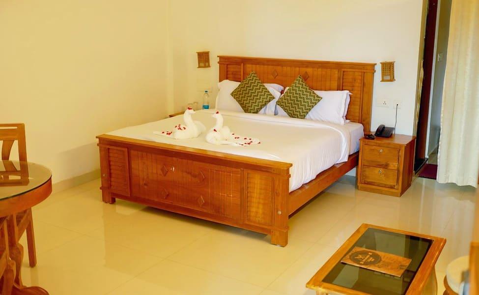 Seven Springs Plantation Resort Munnar Stay