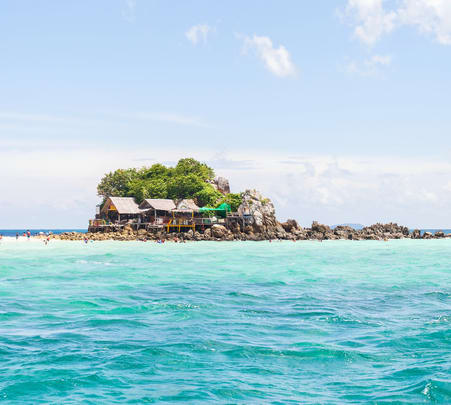 Discover Phuket with 5 Day Sightseeing Tour