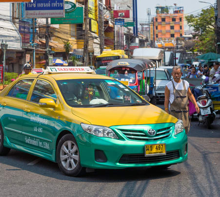 Private Drop off to Phuket Airport (hkt) from Hotel