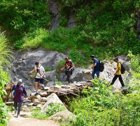 An Adventurous Weekend in Kasol and Malana (ex-delhi)