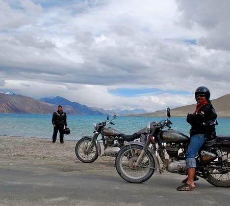 Bike Trip - Manali - Leh - Srinagar