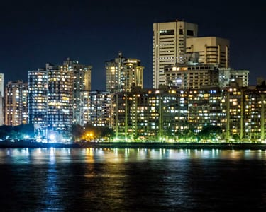 Night Walk Tour Of Mumbai - Flat 16% Off