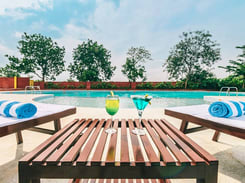 Hyderabad in top resorts The 5