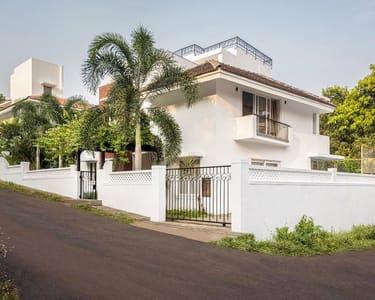 Luxurious Stay at Casa Baga Villa in Goa Flat 45% off