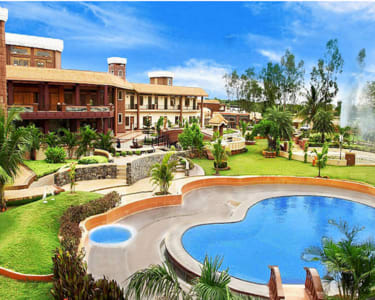 Day Out at Hudson Hotels and Resorts Flat 25% Off