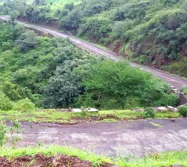 Kartik Purnima Special Trek and Rappelling in Sandhan Valley, Maharashtra