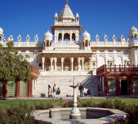 Jodhpur City Tour with Zip-lining