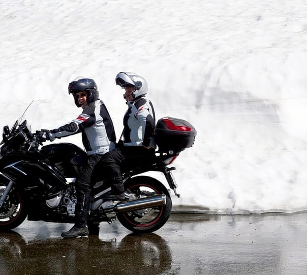 Leh and Ladakh Safari and Motor Bike Expedition