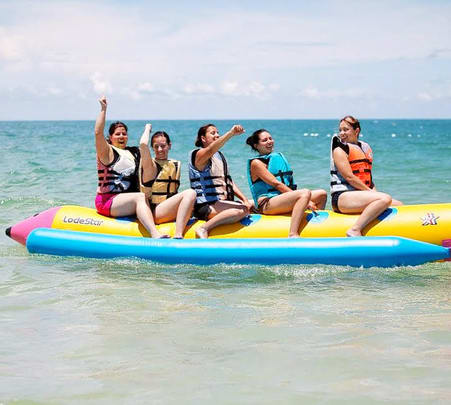 Adventure Water Sports in Goa