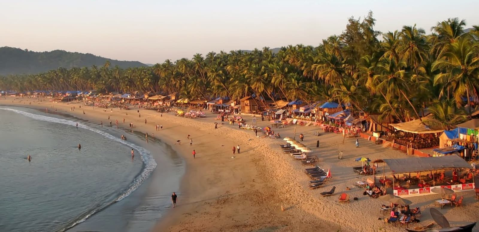 10 Most Por Beaches In South Goa