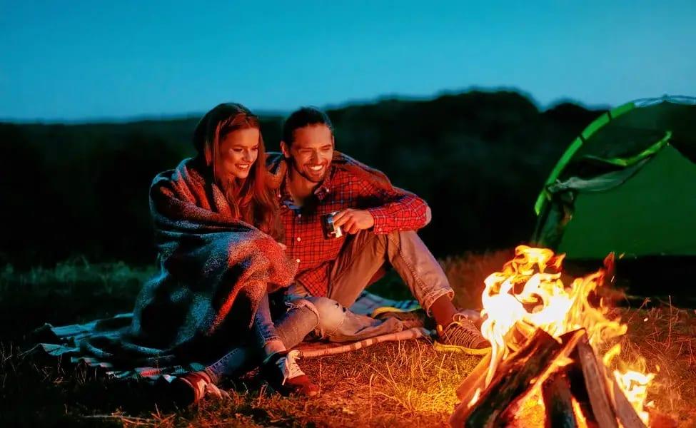 Night Camping In Lonavala   Book Online @ Flat 16% Off