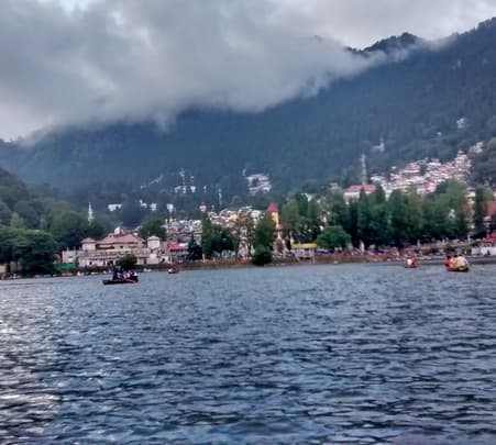 Nainital Weekend Tour For 3 Days