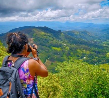 Private Trekking Tour at Hantana Mountain Flat 25% off