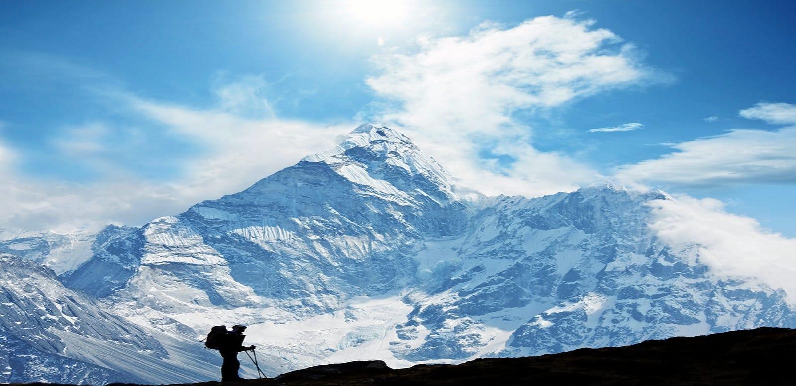 12 Best Treks in Garhwal Himalayas