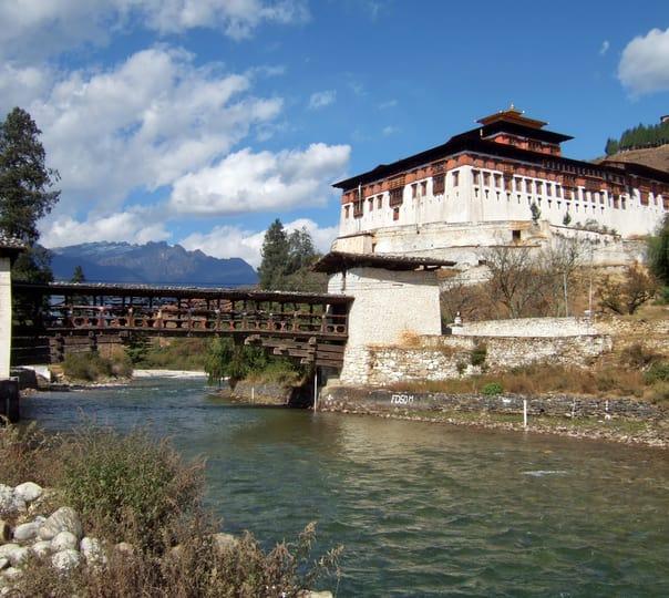 11 Days Sightseeing Tour in Bhutan