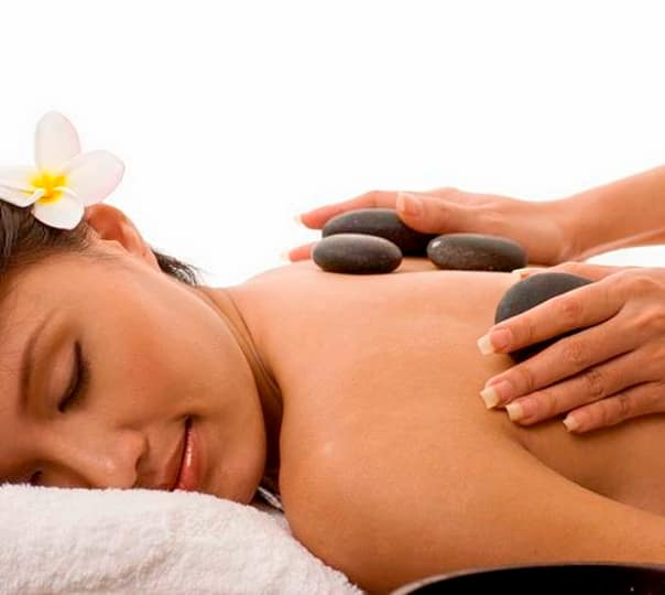 Hot Stone Therapy, Bangalore