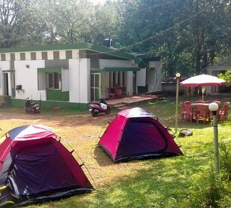 Luxurious Homestay in Dandeli Flat 27% off