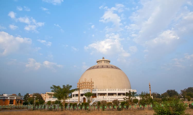 Best Places to Visit in Nagpur 2019 (424 Reviews)