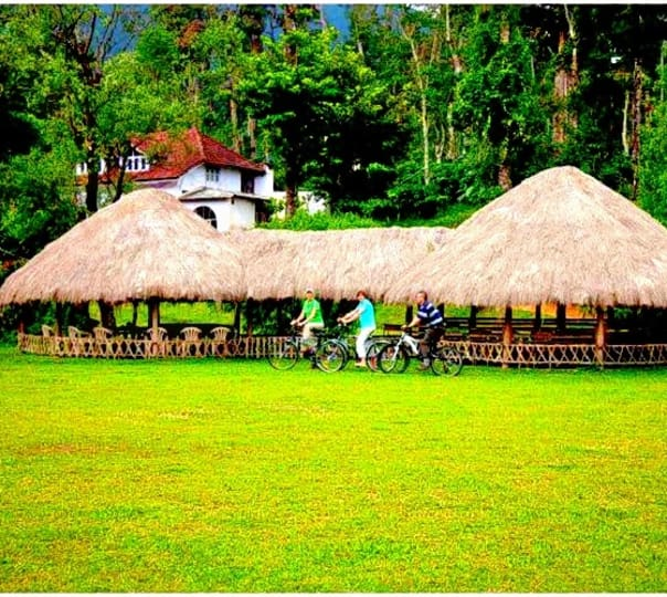 Experience Nature Stay  In Coorg