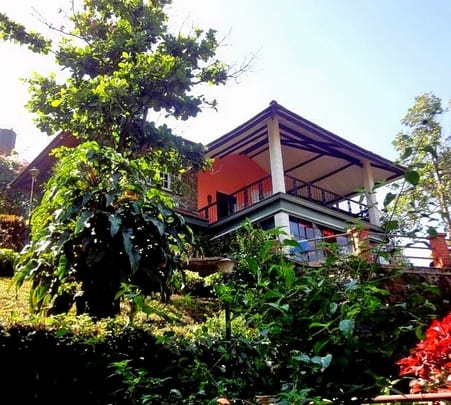 Villa Stay at Le Petite Maison, Lonavla