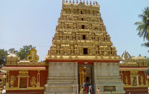 Image result for mangaladevi temple mangalore