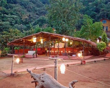 Day Out With Adventure Activities Near Pune - Flat 24% Off