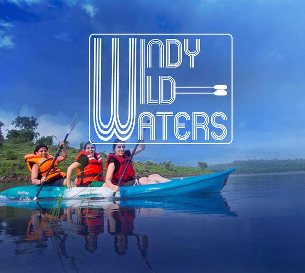 White Water Rafting and Stay at Kolad