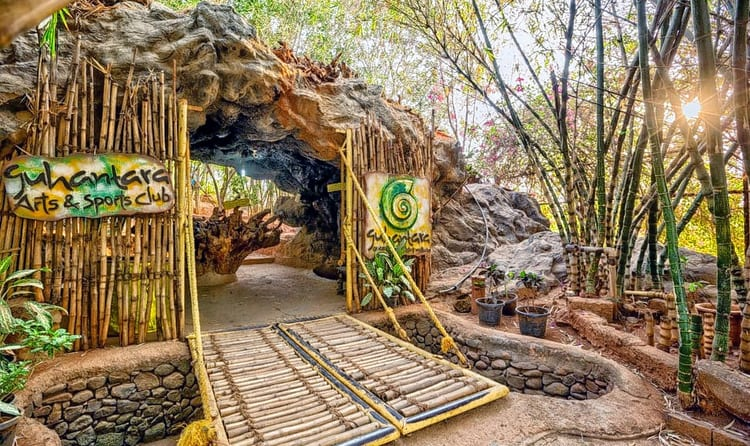 25 Best Places to Visit near Bangalore within 100 Kms - Updated