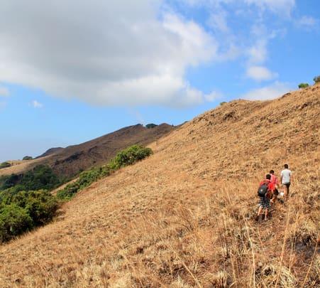 Adventure at Ramanagara